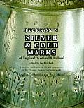 Jackson's Silver and Gold Marks