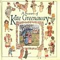 Treasury Of Kate Greenaway