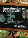 Introduction to Permaculture Cover