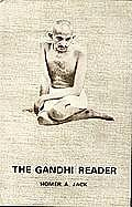 Gandhi Reader: Source Book of His Life and Writings