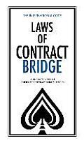 Laws of Contract Bridge