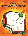 Take A Bite Out of Ryme: Poetry Unit
