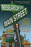 Research on Main Street Using the Web to Find Local Business & Market Information