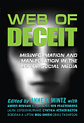 Web of Deceit: Misinformation and Manipulation in the Age of Social Media