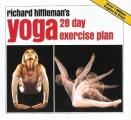 Yoga: 28 Day Exercise Plan Cover