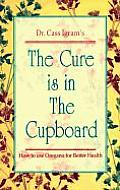 Cure Is In The Cupboard Oregano Revised