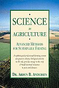 Science & Agriculture Cover