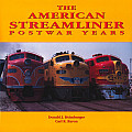 The American Streamliner, Post War Years