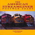 The American Streamliner, Post War Years