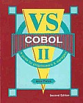 Vs Cobol 2 a Guide for Programmers 2ND Edition