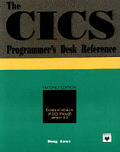 CICS Programmers Desk Reference 2nd Edition
