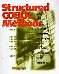 Structured COBOL Methods 1997
