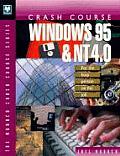 Crash Course: Windows 95/NT 4.0 (Murach Crash Course)
