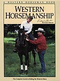 Western horsemanship