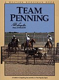 Team Penning