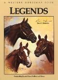 Legends Outstanding Quarter Horse Stallions & Mares