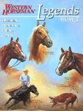 Legends Volume 5 Outstanding Quarter Horse S