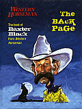 The Back Page: The Best of Baxter Black from Western Horseman
