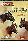 Legends Volume 1 CD Set