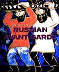 Origins Of The Russian Avant Garde