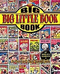 Big Big Little Book Book: An Overstreet Photo-Journal Guide Cover