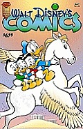 Walt Disney's Comics & Stories #658