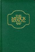 Merck Manual 16th Edition
