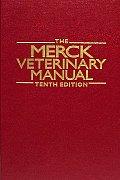 The Merck Veterinary Manual (Merck Veterinary Manual)