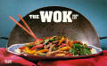 Wok a Chinese Cookbook