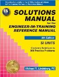 Solutions Manual for the Engineer 8TH Edition Si