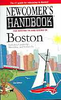 Newcomers Handbook For Boston 3rd Edition