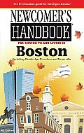 Newcomers Handbook Boston 4th