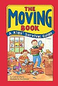 Moving Book a Kids Survival Guide