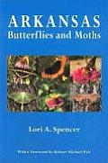 AR Butterflies & Moths (P