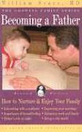 Becoming a Father: How to Nurture & Enjoy Your Family (Growing Family) Cover