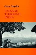 Passage Through India Signed 1st Edition
