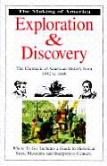 Exploration and Discovery: The Making of America Series
