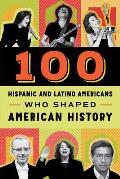 100 Hispanic-Americans