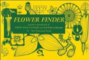 Flower Finder: A Guide to the Identification of Spring Wild Flowers and Flower Families East of the Rockies and North of the Smokies,