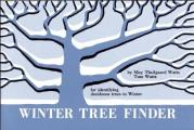 Winter Tree Finder, Eastern (Nature Study Guides)