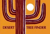 Desert Tree Finder (Nature Study Guides)
