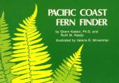 Pacific Coast Fern Finder (Nature Study Guides)
