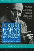 Kurt Hahn's Schools & Legacy