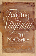 Tending to Virginia Cover