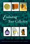 Evaluating Your Collection : the 14 Points of Connoisseurship (99 Edition) Cover