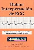 Dubin: Interpretacion de ECG:...