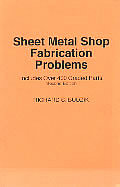 Sheet Metal Shop Fabricaton Problems 2nd Edition