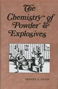 Chemistry of Powder & Explosives