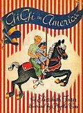 Gigi in America Sequel to Gigi The Story of a Merry Go Round Horse
