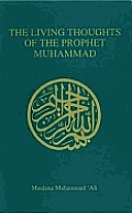 Living Thoughts of the Prophet Muhammad